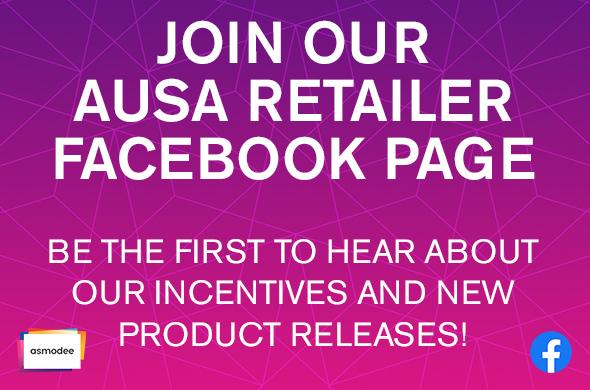 Retailer Facebook Group