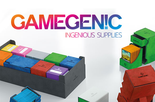 Product Line: Gamegenic