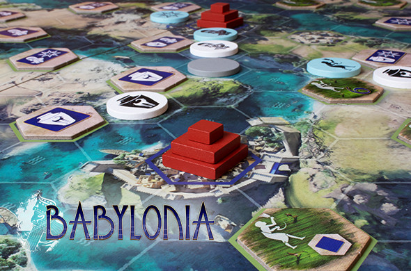 LDNV25 Babylonia