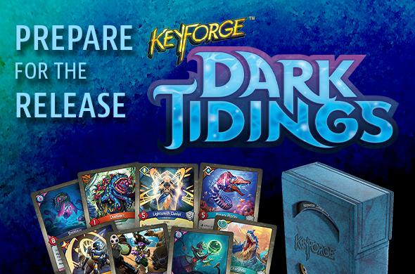 GG promo Dark Tidings